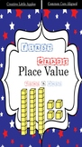 FIRST GRADE - PLACE VALUE - Ones & Tens