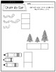 FIRST GRADE PRINT AND GO MATH ACTIVITIES: CCSS.MD