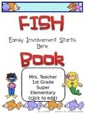 FISH Communication Packet