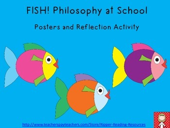 fish philosophy
