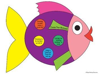 FISH! Philosophy at School
