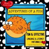 FISH Early Reader Literacy Circle
