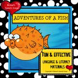 FISH Speech Vocabulary