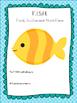 FISH Student Organization and Parent Communication Binder {personalize it}
