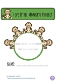 FIVE LITTLE MONKEYS COMPLETE LESSON PLAN