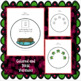 FIVE LITTLE SPECKLED FROGS; Preschool Craftivities, math a