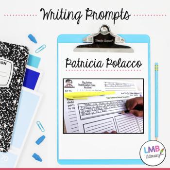 Patricia Polacco Writing Prompts