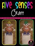 FIVE SENSES CRAFT