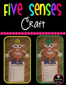 FIVE SENSES CRAFT