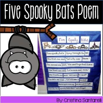 Bats Freebie