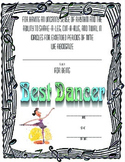 FIXED file from Classroom Awards Collection: Female Dancer Award