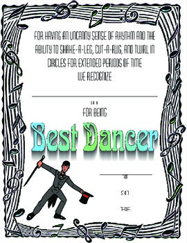 FIXED file from Classroom Awards Collection: Male Dancer Award