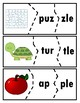 Final Stable Syllable Activities and Practice Pages