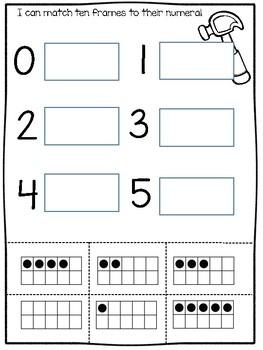 Fishy Fluency Math Practice