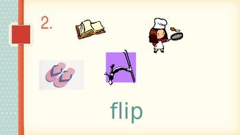 FL, BL, CL Powerpoint