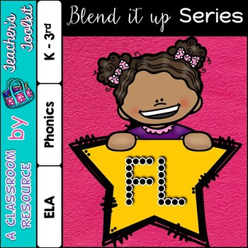 FL Blend {UK Teaching Resource}