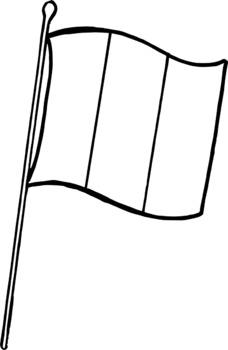 FL Blends - Color and Black Line Clip Art – Realistic 300 dpi PNG