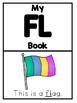 FL Blends Emergent Reader - Phonics Literacy Center