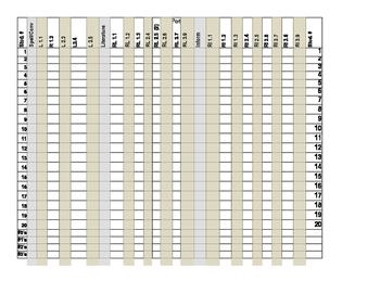 FL FSA Portfolio Spreadsheet