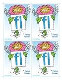 FL (Flying Flower) Blend Buddy Card