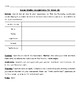 FL Studies Weekly 3rd Grade Quarter 4 Weekly Assignment Sheets (16 pages)