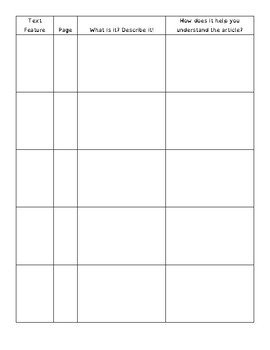 FL Studies Weekly 3rd Grade Full Year Weekly Assignment Sheets BUNDLE (54 pages)