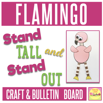 FLAMINGO BULLETIN BOARD