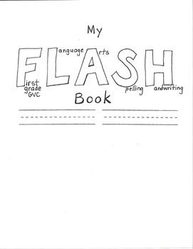 FLASH Book