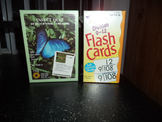 FLASH CARDS DIVISION    INSEC QUIZ         (SET OF 2)