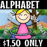 FLASH DEAL-ALPHABET
