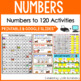 First Grade Math Centers | 1st Grade Math Task Cards BUNDLE