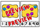 SUMMER COUNTING CENTERS 1-10 (END OF THE YEAR ACTIVITY MATH PRESCHOOL)