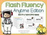 FLASH FLUENCY: Anytime Fluency