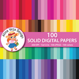 Solod Digital Papers - Background Papers 100