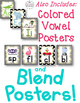Alphabet Posters, Bunting & Worksheets {BLACK & WHITE POLKA DOT}