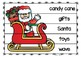 Alphabetical Order Puzzles- Christmas Theme