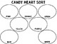 Candy Heart Math: Graphing