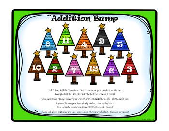 Christmas Addition Bump