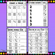 Dice Activities & Worksheets for Math Centers ~ Roll, Coun