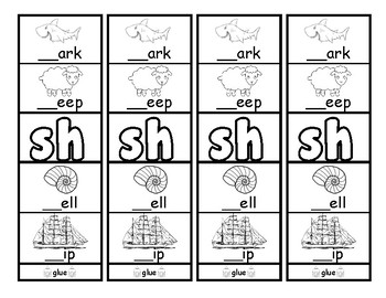 Digraph Bracelets (SH,CH,TH,WH)