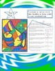 Division with Remainders DIFFERENTIATED Coloring Fun Pages