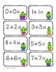 Fact Fluency Doubles Addition