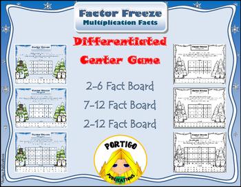 Winter Multiplication