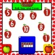 NUMBER GAMES:  Apple Edition