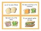 Sequencing Pictures Task Cards: 4 Steps
