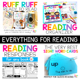 Reading Teacher Essentials