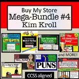 Mega Store Bundle #4