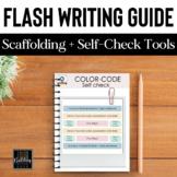 FLASH Writing and Revising