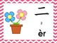 FLASHCARDS: Chinese Numbers 1-10 中国数字一到十 (colorful borders!)