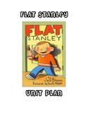FLAT STANLEY UNIT PLAN